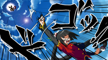 BlazBlue Calamity Trigger Litchi Faye-Ling Story Mode 02.png