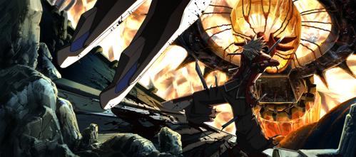 BlazBlue Calamity Trigger Ragna the Bloodedge Arcade 02.png