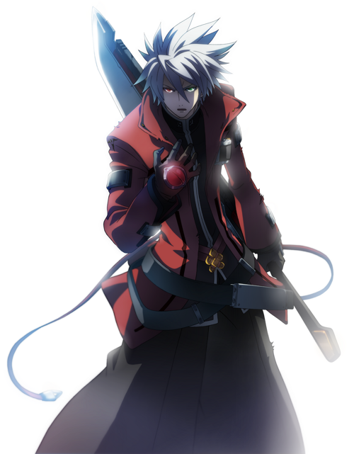 BlazBlue Central Fiction Ragna the Bloodedge Arcade 07(C).png
