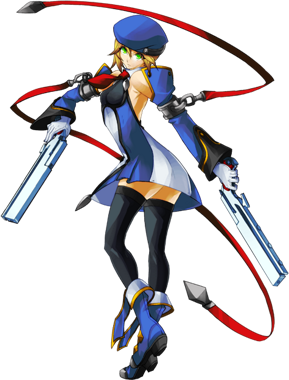 BlazBlue Continuum Shift Noel Vermillion Main.png