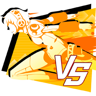 BlazBlue Cross Tag Battle Trophy I Have Enough Speed.png