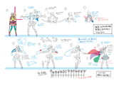 BlazBlue Noel Vermillion Motion Storyboard 06.png