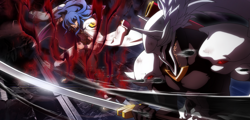 BlazBlue Central Fiction Azrael Arcade 01(B).png