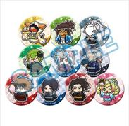 BlazBlue Summer Mini Chara Yukata Ver Trading Can Badge Vol 2.jpg