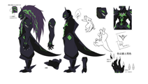 BlazBlue Susano'o Model Sheet 02.png