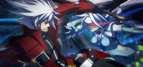 Ragna the Bloodedge/Biography - BlazBlue Wiki