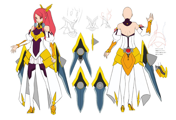 BlazBlue Izayoi Model Sheet 01.png