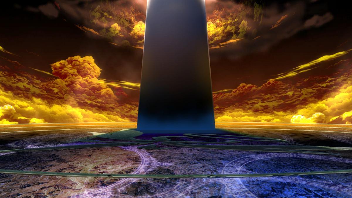 Monolith - BlazBlue Wiki