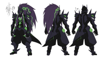 BlazBlue Susano'o Model Sheet 01.png