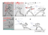 BlazBlue Bullet Motion Storyboard 18(A).png