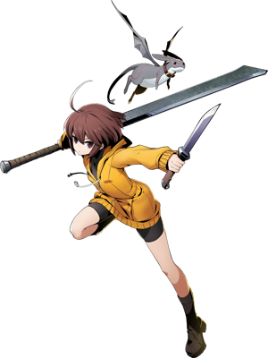 BlazBlue Cross Tag Battle Linne Main.png