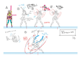 BlazBlue Noel Vermillion Motion Storyboard 08(A).png
