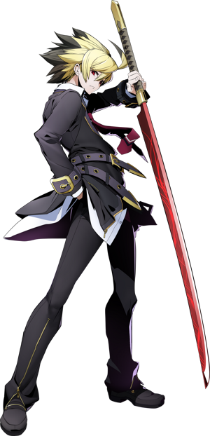BlazBlue Cross Tag Battle Hyde Main.png