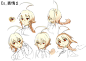 XBlaze Es Model Sheet 13.png
