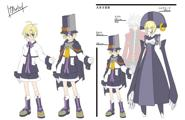 BlazBlue Carl Clover Model Sheet 01.jpg