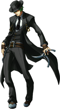 BlazBlue Continuum Shift Hazama Main(A).png