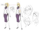 BlazBlue Kiiro Hikagami Model Sheet 01.jpg