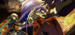 BlazBlue Continuum Shift Jin Kisaragi Arcade 01.png