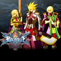 BlazBlue Chrono Phantasma DLC Additional Character Color 2.jpg