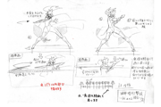 BlazBlue Izayoi Motion Storyboard 15(B).png