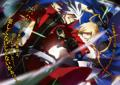 BlazBlue Calamity Trigger Part 2 Novel Illustration 2.jpg