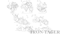 BlazBlue Iron Tager Motion Storyboard 02.png