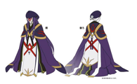 BlazBlue Tenjo Amanohokosaka Model Sheet 01.png