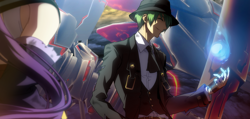 BlazBlue Central Fiction Hazama Arcade 03(A).png
