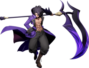 BlazBlue Cross Tag Battle Gordeau Main.png