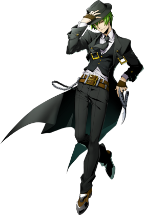BlazBlue Cross Tag Battle Hazama Main.png