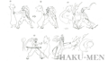 BlazBlue Hakumen Motion Storyboard 01.png