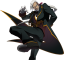 BlazBlue Valkenhayn R Hellsing Story Mode Avatar Battle.png