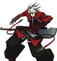 BlazBlue Ragna the Bloodedge Story Mode Avatar Battle(B).png