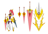 BlazBlue Izayoi Model Sheet 02.png
