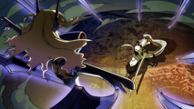 BlazBlue Continuum Shift Hakumen Story Mode 03.png