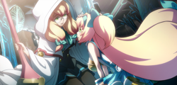 BlazBlue Central Fiction Platinum the Trinity Arcade 06.png