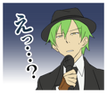 BlazBlue Blue Radio Sticker 130.png