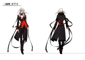 XBlaze Sechs Model Sheet 01.png
