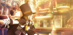 BlazBlue Central Fiction Carl Clover Arcade 01(C).png