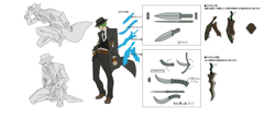 BlazBlue Hazama Model Sheet 04.png