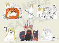BuruNeko Sticker Set.jpg