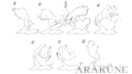 BlazBlue Arakune Motion Storyboard 01.png