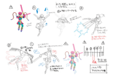 BlazBlue Noel Vermillion Motion Storyboard 07.png