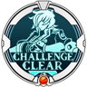 BlazBlue Central Fiction Trophy Blue Flamed Challenger.png