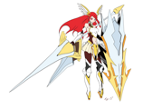 BlazBlue Izayoi Model Sheet 05.png