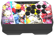 "<i>""BlazBlue: Cross Tag Battle"" Qanba Drone</i>"