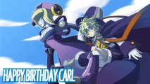 BlazBlue Carl Clover Birthday 01.png