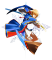 BlazBlue Continuum Shift Extend Cover(Jin).png