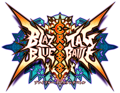 BlazBlue Cross Tag Battle Logo(Early).png