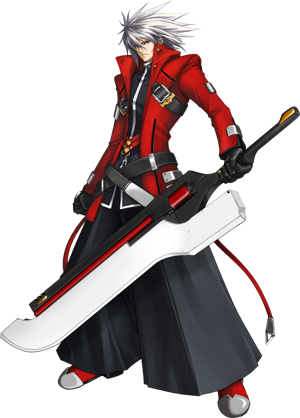 BlazBlue Calamity Trigger Ragna the Bloodedge Main.png